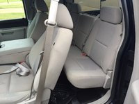 Picture of 2010 Chevrolet Silverado 1500 LT Extended Cab 4WD, interior, gallery_worthy