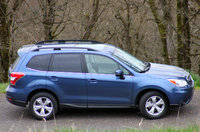 Picture of 2014 Subaru Forester 2.5i Premium