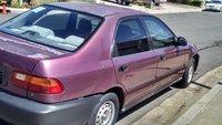 Picture of 1994 Honda Civic, exterior