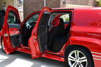 Picture of 2009 Chevrolet HHR SS, interior