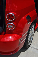 Picture of 2009 Chevrolet HHR SS, exterior