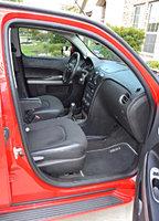 Picture of 2009 Chevrolet HHR SS Panel, interior