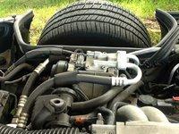 Picture of 1991 Chevrolet Corvette Convertible, engine