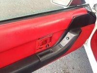 Picture of 1991 Chevrolet Corvette Convertible, interior
