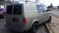 Picture of 2001 Chevrolet Astro Cargo Van 3 Dr STD AWD Cargo Van Extended, exterior