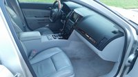 Picture of 2005 Cadillac STS V6, interior