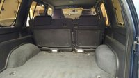 Picture of 1994 Isuzu Trooper 4 Dr LS 4WD SUV, interior