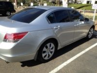 Picture of 2010 Honda Accord EX-L