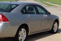 Picture of 2008 Chevrolet Impala LT, exterior