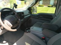 Picture of 2005 Ford Excursion XLT 4WD, interior