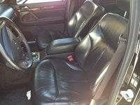 Picture of 1992 Mercedes-Benz 500-Class 500SEL Sedan, interior, gallery_worthy