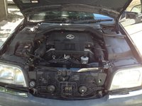 Picture of 1992 Mercedes-Benz 500-Class 500SEL Sedan, engine, gallery_worthy
