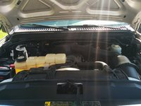 Picture of 2005 Ford Excursion XLT 4WD, engine