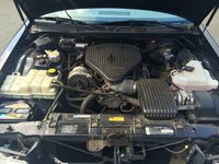 Picture of 1994 Buick Roadmaster 4 Dr Base Sedan, engine