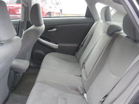Picture of 2011 Toyota Prius Two, interior