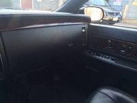 Picture of 1995 Cadillac Fleetwood Base Sedan, interior