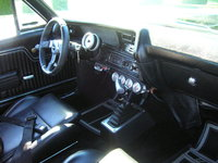 Picture of 1972 Chevrolet El Camino, interior