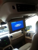 Picture of 2005 Ford Expedition Eddie Bauer 4WD, interior