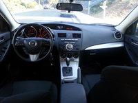 Picture of 2012 Mazda MAZDA3 s Touring Hatchback, interior