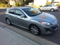 Picture of 2012 Mazda MAZDA3 s Touring Hatchback, exterior