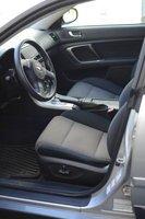 2007 Subaru Outback 2.5i picture, interior