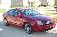 Picture of 2009 Ford Fusion SE, exterior, gallery_worthy