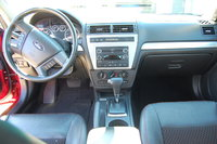 Picture of 2009 Ford Fusion SE, interior, gallery_worthy