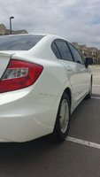 Picture of 2012 Honda Civic HF, exterior