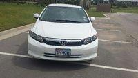 Picture of 2012 Honda Civic HF, exterior