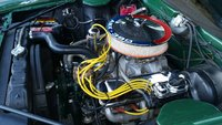 Picture of 1969 AMC AMX, engine, gallery_worthy