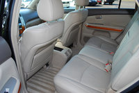 Picture of 2005 Lexus RX 330 Base, interior