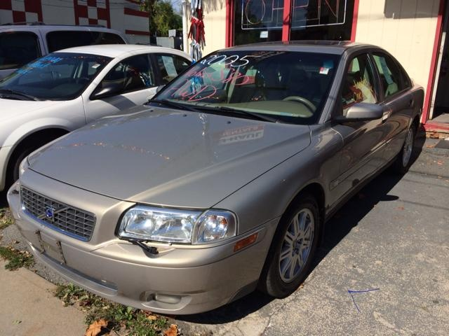 Picture of 2005 Volvo S80 2.5T AWD