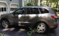 Picture of 2012 Hyundai Santa Fe Limited AWD, exterior