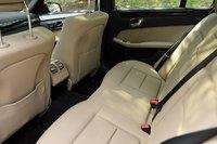 Picture of 2011 Mercedes-Benz E-Class E 350 Sport 4MATIC, interior
