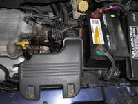 Picture of 1997 Plymouth Grand Voyager 3 Dr STD Passenger Van Extended, engine