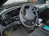 Picture of 1997 Plymouth Grand Voyager 3 Dr STD Passenger Van Extended, interior