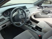 Picture of 2009 Honda Accord LX-P, interior