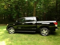 Picture of 2012 Toyota Tundra Limited CrewMax 5.7L 4WD, exterior, gallery_worthy