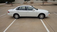 Picture of 1996 Toyota Avalon 4 Dr XLS Sedan