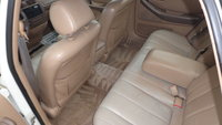 Picture of 1996 Toyota Avalon 4 Dr XLS Sedan, interior, gallery_worthy
