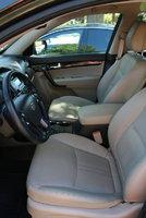 Picture of 2011 Kia Sorento EX 4WD, interior