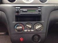 Picture of 2004 Mitsubishi Outlander LS, interior