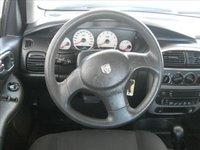 Picture of 2005 Dodge Neon 4 Dr SXT Sedan, interior