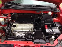 Picture of 2004 Mitsubishi Outlander LS, engine