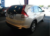 Picture of 2014 Honda CR-V EX, exterior