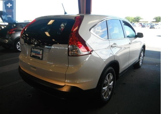 Picture of 2014 Honda CR-V EX