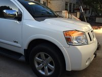 Picture of 2009 Nissan Armada SE, exterior