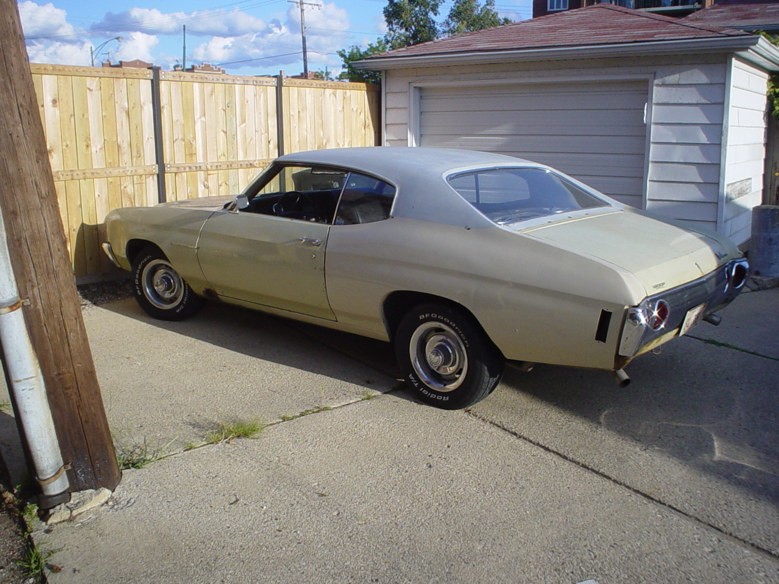Chevrolet Chevelle Questions Can Anyone Tell Me How Many Heavy Chevy Ss Hello I Have A 64 That Ive Mark Helpful