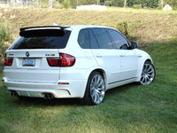 Picture of 2012 BMW X5 M, exterior, gallery_worthy
