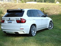 Picture of 2012 BMW X5 M, exterior